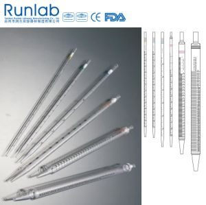 Plastic Serological Pipettes for Accurate Transfer pictures & photos