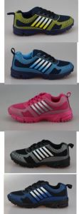 Sports Running Shoes Cheap Price Comfortable for Men Shoe (AKYB8) pictures & photos