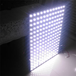 Digital LED Down Light Panel Module for Light Box