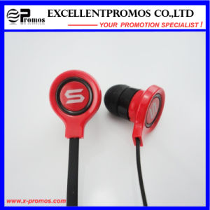 Hot-Selling Earbuds, Logo Customized Earphones (EP-H9123) pictures & photos