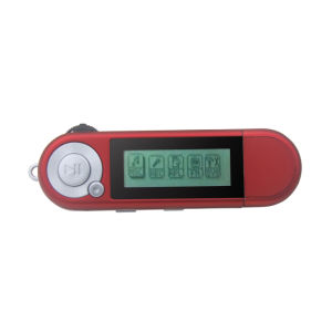 USB MP3 Player with AAA Battery pictures & photos