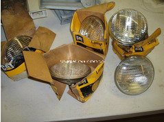 Cat Jcb Head Lamp/LED Light/Auto Lamp/Real Light pictures & photos