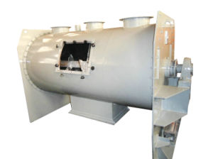 Coulter Mixer for Dry Mortar