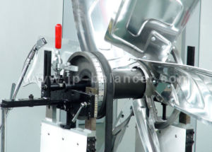 Rotor Balance Machine with Belt Drive pictures & photos