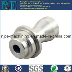 OEM Services Precision Manufacturer Aluminum CNC Small Turning Parts