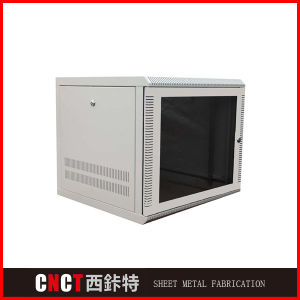 China OEM Sheet Metal Trunk Box pictures & photos