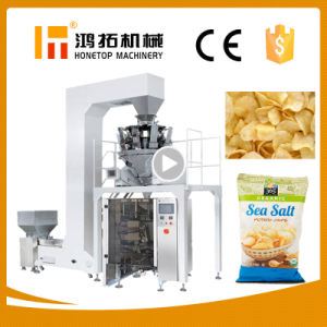 Bag Packing Machine for Food pictures & photos
