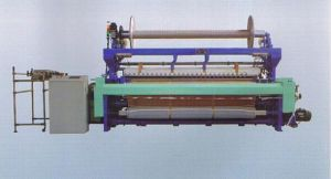 High-Speed Towel Rapier Loom Ga738-II (textile machine)
