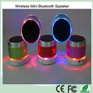 Smart Mini Speaker Bluetooth (BS-09) pictures & photos