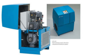 Compair Oil Injected Rotary Screw Compressors (L07-- L22)
