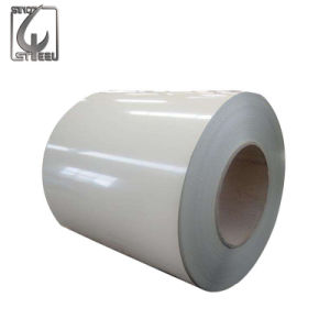 0.5*1000ral 3000 Prepainted Galvanized Steel Coil pictures & photos
