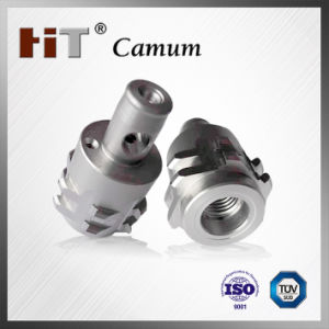 OEM Non-Standard CNC Machine Stainless Steel Fitting Parts pictures & photos