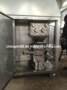Automatic Pharmaceutical Roller Granulator (Dry granulator) Machine pictures & photos