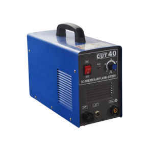 40A Inverter Air Plasma Cutting Machine