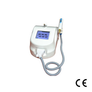 Professional 2000mj Q Switched ND YAG Laser Tattoo Removal Beauty Equipment pictures & photos