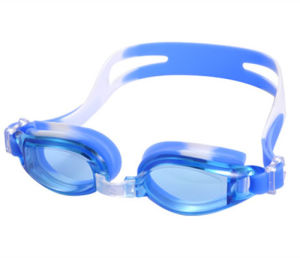 Children Swimming Goggles&Silicone Goggles (AJR-1)