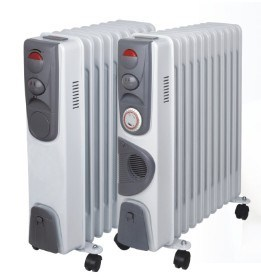Oil Heater with Fan (CYAD04)