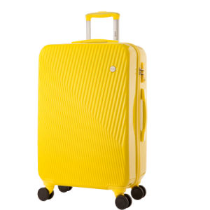 ABS PC Trolley Luggage Bags for Business and Travel pictures & photos