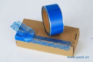 Seal Void Security Sticker/Tamper Evident Seal Tape