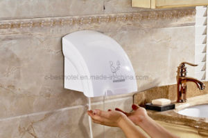 Durable Factory New Product ABS Automatic Hand Dryer pictures & photos