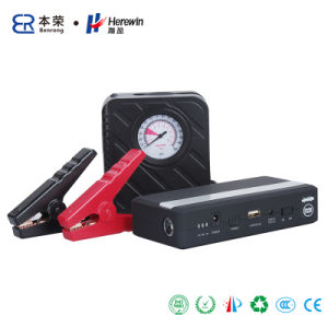 OEM Model Jump Starter with Air Compressor (14000mAh Diesel & Gasoline)