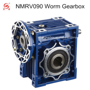 Nmrv090 Wrom Gear Box Speed Reducer