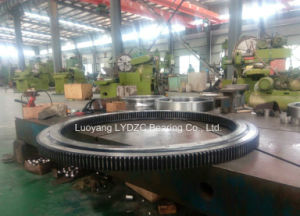 Power Generation Bearing