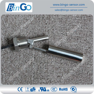 1/2′′ G Stainless Steel Horizontal Float Switch for Boiler Hot Water pictures & photos