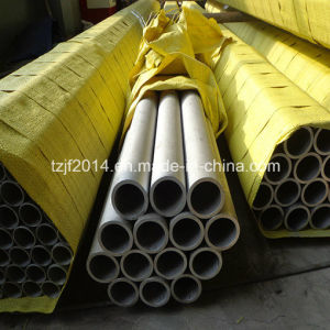 Prime Quality Tp316L Seamless Stainless Steel Pipes (Factory direct sale) pictures & photos