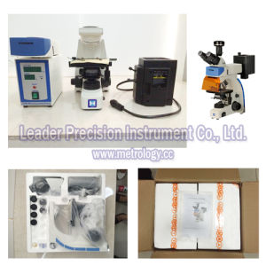 Binocular Fluorescence Microscope for Routine Applications (LF-202) pictures & photos