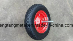 Puncture Proof Hand Truck Wheels