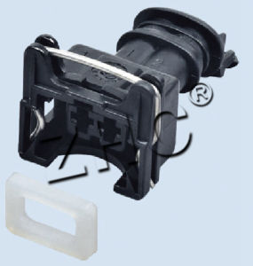 2 Pin Auto/Car Parts-Plastic Connectors (0044)