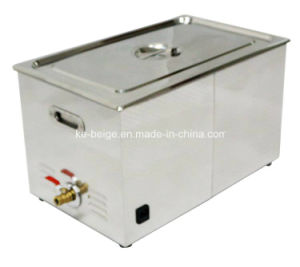30L 600W Dental / Lab Ultrasonic Cleaner Washer Ultrasound Cleaning Machines pictures & photos