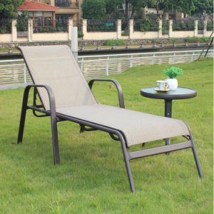 Phenomenal Cast Aluminum Outdoor Furniture Sun Chaise Lounge Chair Creativecarmelina Interior Chair Design Creativecarmelinacom