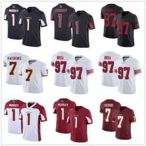 Wholesale 2019 Kyler Murray Draft First Round Pick Football Jerseys