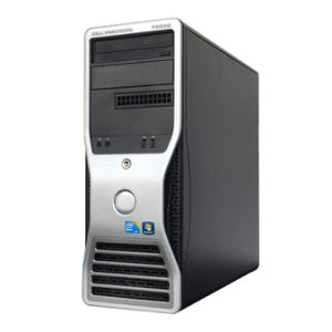 for DELL T3500 Quasi System Used Workstation