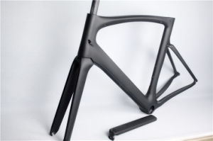 Carbon Road Bicycle Frame Racing Carbon Bike Frame
