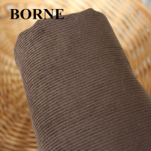 Dying 16 Wale Cotton Corduroy Fabric From Corduroy Factory
