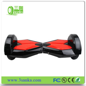 8 Inch Two Wheels Smart Two Wheels Self Balancing Hoverboard Smart Balance Electric Scooter pictures & photos