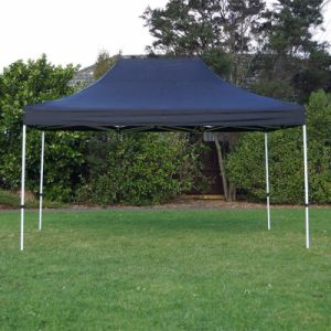 Outdoor Commercial Grade 3X4.5m Pop up Tent for Market Stall : commercial grade pop up tents - memphite.com