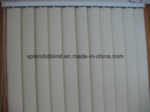 89mm/127mm Wand Control Fabric Vertical Blinds (SGD-V-3334)