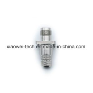 TNC Female Connector for LMR400 RF Coaxial Cable pictures & photos