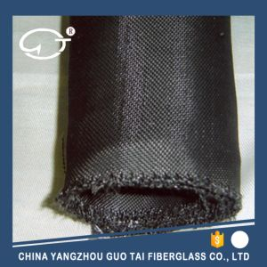 High Quality Graphite Fiberglass Fabric pictures & photos