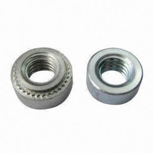 Self Clinching Locking Broaching Nuts pictures & photos