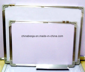 China Manufacturer and Exporter of Magnetic White Board