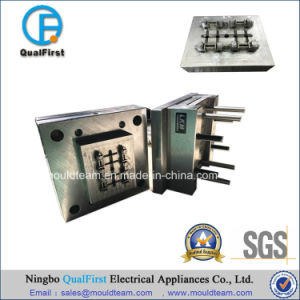 Plastic Injection Mold for Small Part Electrical Meter pictures & photos