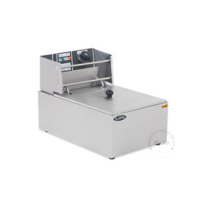 New Commercial Low Price Electric Fryer Ef-81A