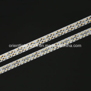 Double Line SMD1210 (3528) Epistar LED Strip pictures & photos