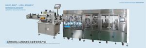 Automatic Production Line pictures & photos