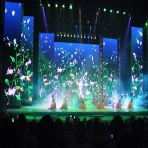 Highest Cost Effective SMD P4.81 Indoor Rental LED Display